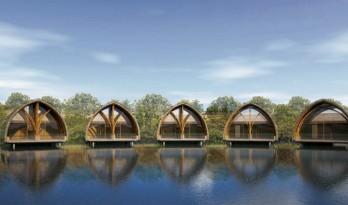 10个建筑作品解读武重义,把竹子用到极致的越南建筑大师