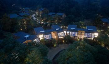 杨梅树下的仰望——星立方 / 中国美术学院风景建筑设计研究总院