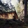 冷杉林中的冥想圣地 / 隈研吾建築都市設計事務所