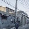 老北京胡同里的秘密酒馆:四合院改造 / 雅思睿设计研究室