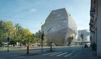 你的建筑可以不讲道理,但要讲道德