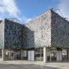 """从居民""""借""""建筑材料:埃因霍温公共展馆,荷兰 / bureau SLA + Overtreders W"""