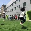 """送给孩子一座""""岛屿""""—— 一土学校北京校区 / Crossboundaries"""