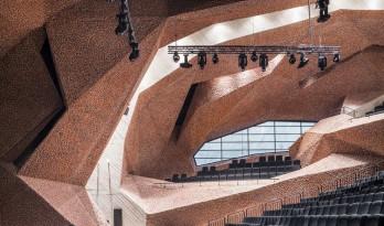 14座音乐厅——声学和艺术的完美融合