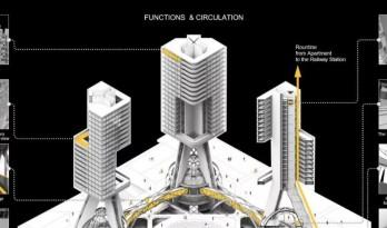 经验 | 从转专业到耶鲁,这位苏大建筑学子赢得$36,350奖学金/每年的秘诀?