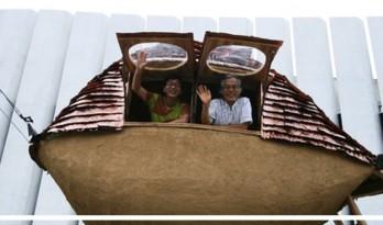 他是建筑界的「宫崎骏」,70岁后每天都是儿童节!