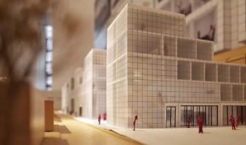 毕业季丨微展厅 · 2019届研究生毕业作品展——建筑学院