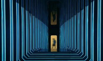 关于宇宙尽头酒吧的假说 / 杭州北堂空间设计