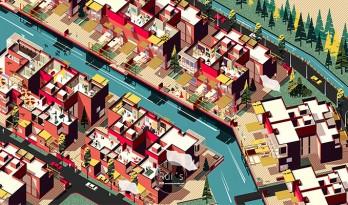怎么用建筑效果图讲故事?  一次走故宫内部通道的机会,名额有限!