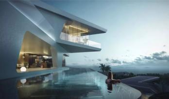 GWP Architects创始人,华人设计菁英,哈佛华南校友会董事 | 对话张国威