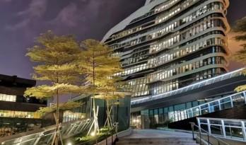 在香港 | 从规划到地产,选择困难症的弯道之旅