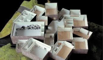 既然选择了建筑学,就不要怕在出租屋里醒来