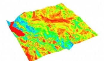 场地数据分析系列教程-Bison (1)