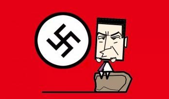 格罗皮乌斯与纳粹不得不说的故事