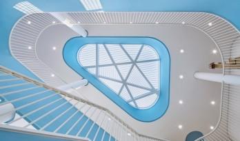 杭州市胜利小学附属幼儿园 / 浙江大学建筑设计研究院