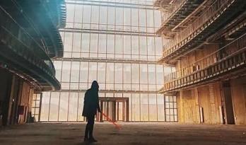 2019 iPhone最佳建筑摄影作品公布!