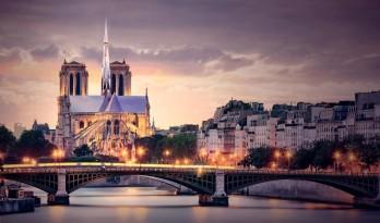 中国人勇夺巴黎圣母院重建竞赛,网友:56个国家226个方案出炉,进击的建筑师们!