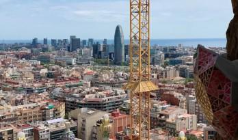 巴塞罗那必看的建筑宝藏路线,经典和小众一网打尽 | 见筑