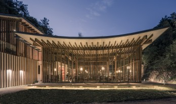 双溪书院 / 北京多向界建筑设计