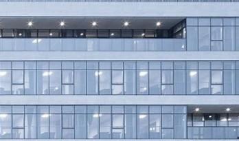 开化1101工程及城市档案馆,一个经典的城市展览馆 | 案例抄绘