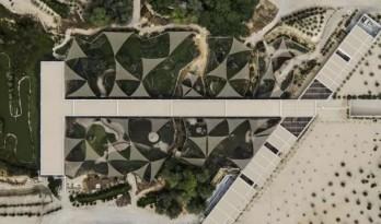 斩获2019年阿卡汗建筑奖的6个建筑