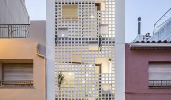 V19 住宅 / Viraje arquitectura