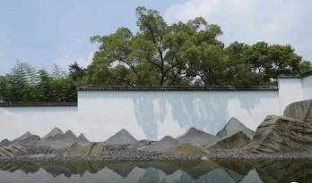 建筑地图 | 苏州:园林之外