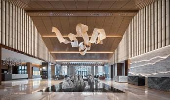 北京世园凯悦酒店 / CL3思联建筑设计