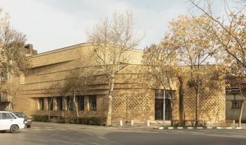 在社会纷争中保留文明的最后尊严:Cheshm-o-Cheragh集市 / ABAR Office