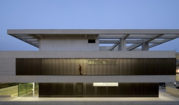 NL & NF 之家 / Architrend Architecture