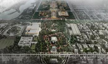 新中国70年景观更迭史