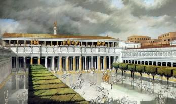 一堂绝对令你耳目一新的建筑史课。