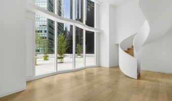 纽约东五十三街100号'复式住宅' / Foster + Partners