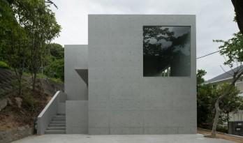 日本芦屋住宅 / Kazunori Fujimoto Architect & Associates