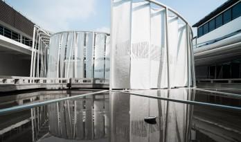 言乐庭,画卷里的泉声风韵 / SODA建筑师事务所