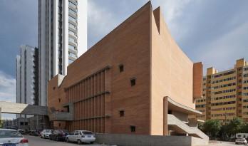 长江美术馆 / 直向建筑
