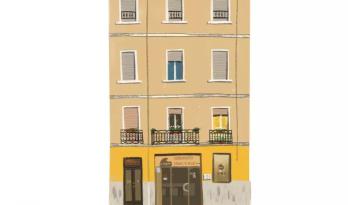 我在欧洲遇见的小房子和它们的故事