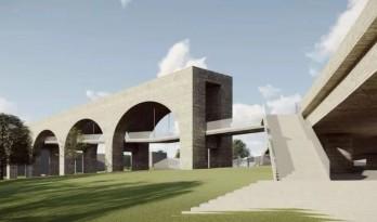 建筑与城市,融入自然的文明记忆