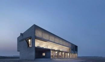 中国建筑师董功获颁法国建筑科学院院士