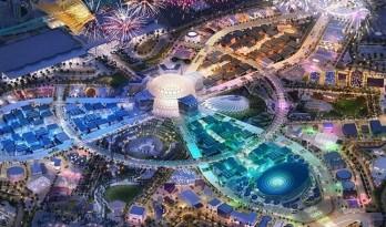 """2020迪拜世博会,各国展馆""""群魔乱舞""""!大型综艺「建筑师的夏天」?!"""