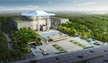 矶崎新和湖南省博物馆 | 筑在湖大