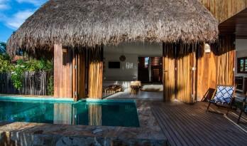 朴拙而精致——巴西 Nomades 住宅 / Mareines Arquitetura