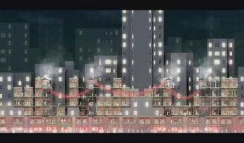战宇:深夜的香港,应该是怎样的 | RIBA银奖提名作品分享