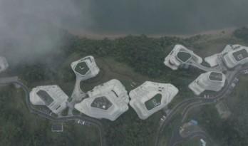 马岩松:人人都在奔命,建筑能帮人逃离吗?