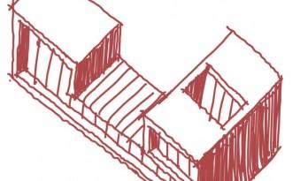 同济初试3h快题最新出炉:社区微更新,睦邻中心设计