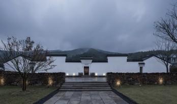 安生斋居:一个家族的乡土记忆 / 予舍予筑