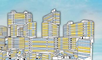 为什么大学时的建筑游学更加难忘?