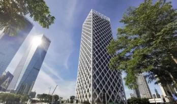 2020年SOM全球最值得期待建筑项目 | 中国深圳项目在列
