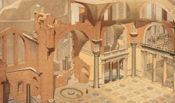 从古罗马到后现代,一种材料如何影响建筑史?