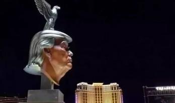 特朗普新规要求联邦建筑采用新古典风格!安迪·沃霍尔:他的品味有点low